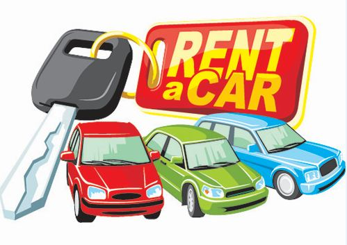 car rental in markham